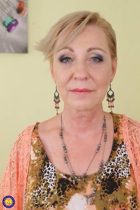 BBW Older Women Sex Pics