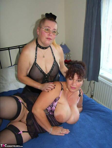 BBW Underwear Sex Pics