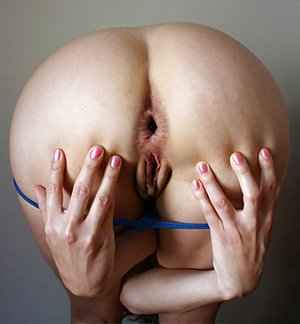 Anal Gape BBW Sex Pics