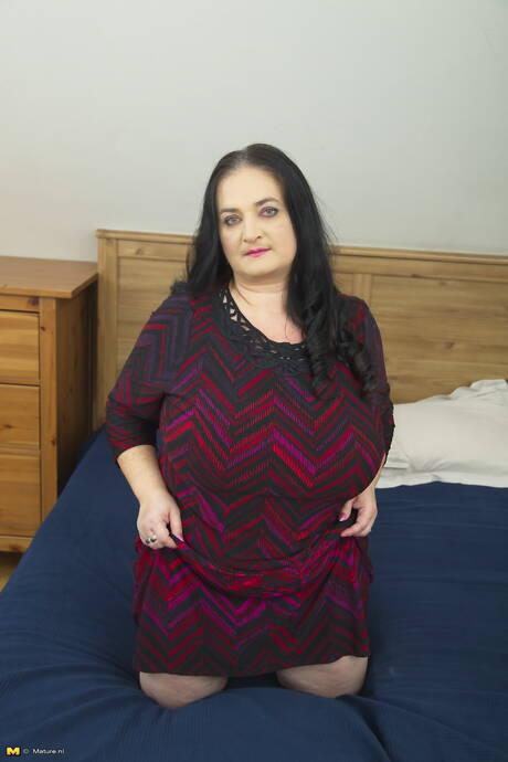 BBW Grandma Sex Pics