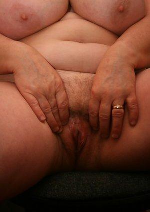 Bush BBW Sex Pics