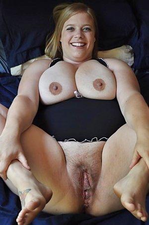 BBW Milf Pussy Sex Pics