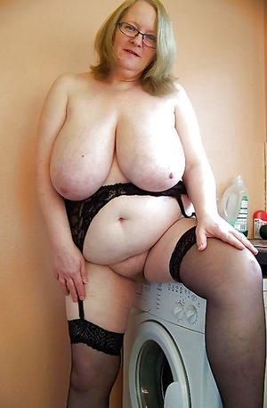 Mature BBW Sex Pics