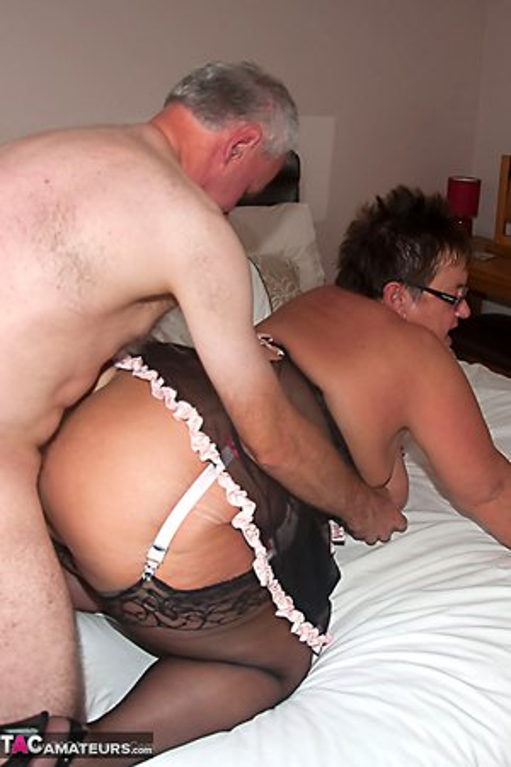 BBW Couple Sex Sex Pics