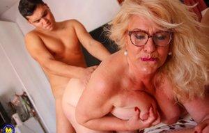Aged BBW Sex Pics