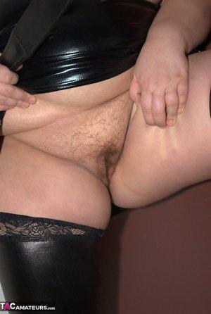 BBW Closeup Sex Pics