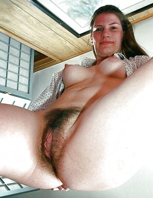 BBW Hairy Pussy Sex Pics