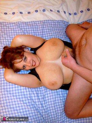 BBW Cumshot Sex Pics