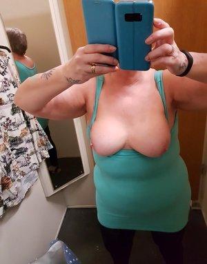 Selfie BBW Sex Pics